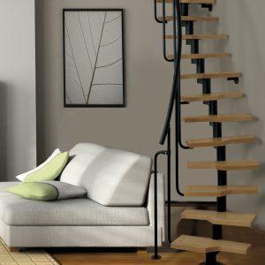 Moduļu kāpnes MINI
