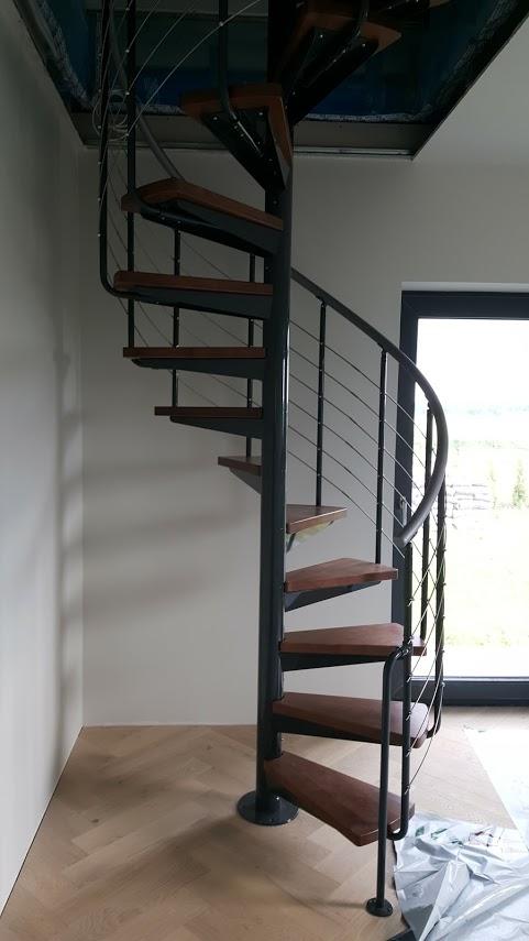 Moduļu kāpnes SYSTEM